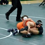 Three Advance to OHSAA District Tournament