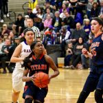 Berea-Midpark Advances to the Elite 8 with 59-34 Victory Over Lakewood