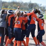 Berea-Midpark Earns Sixth Seed in OHSAA Softball District Tournament