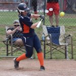 Titans Suffer Setback to Comets 13-0