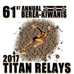 Berea-Midpark Boys Track Finishes Titan Relays in 4th place