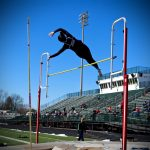 Track & Field Prepare for District Meet