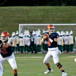 Titans Battle Strongsville in 48-34 Opening Loss