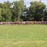 Boys Cross Country at Mentor Cardinal Classic