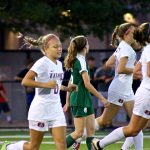 Strong Titans Effort Results in 3-3 Draw with Green Wave