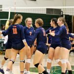 Titans Advance to OHSAA Second Round