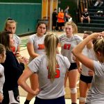 Titans Conclude Season with 3-0 Loss to 4th-Seeded North Royalton
