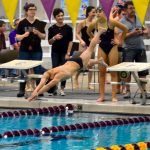Boys Swimming Triumphs Over Lakewood 88 – 76