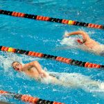 Boys Swimming Places 24th at Northwest Ohio High School Classic