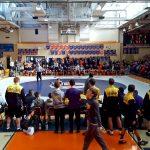 Berea-Midpark Pins Down 44 – 20 Win Over Avon