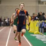 Fast Start for Indoor Track Teams