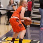 2017-2018 Freshmen Girls Basketball Photo Gallery