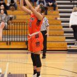 2017-2018 Varsity Girls Basketball Photo Gallery