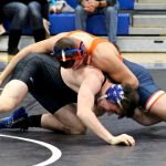 Titans Wrestling Suffers 42 – 23 Setback to Midview