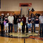 Girls Varsity Basketball beats Midview 76 – 20