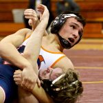Titans Finish SWC Schedule With Road Win Over Avon Lake