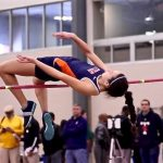 Jankowski and Vargo Compete Against Area's Best