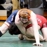School Record Twelve Titans Punch Tickets to OHSAA District Tournament