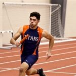 Indoor Track Teams Compete at OATCCC Indoor State Championship