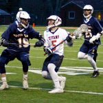 Boys Varsity Lacrosse falls to Olmsted Falls 17 – 1