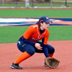 Softball Offense Erupts in 17 – 3 Win at North Olmsted