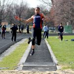 Boys Track and Field Tops North Olmsted 73 – 64