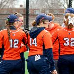 Softball Earns Tenth Seed in OHSAA Tournament