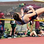 Girls Outdoor Track and Field Place 7th at Berea-Kiwanis Titans Relays