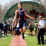 Boys Outdoor Track and Field Win Two Events, Finish Fourth at Berea-Kiwanis Titans Relays