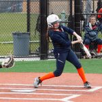 Five Titans Softball Players Recognized on All-SWC Team