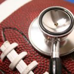 Sports Physicals Offered May 15th at Roehm Athletic Complex