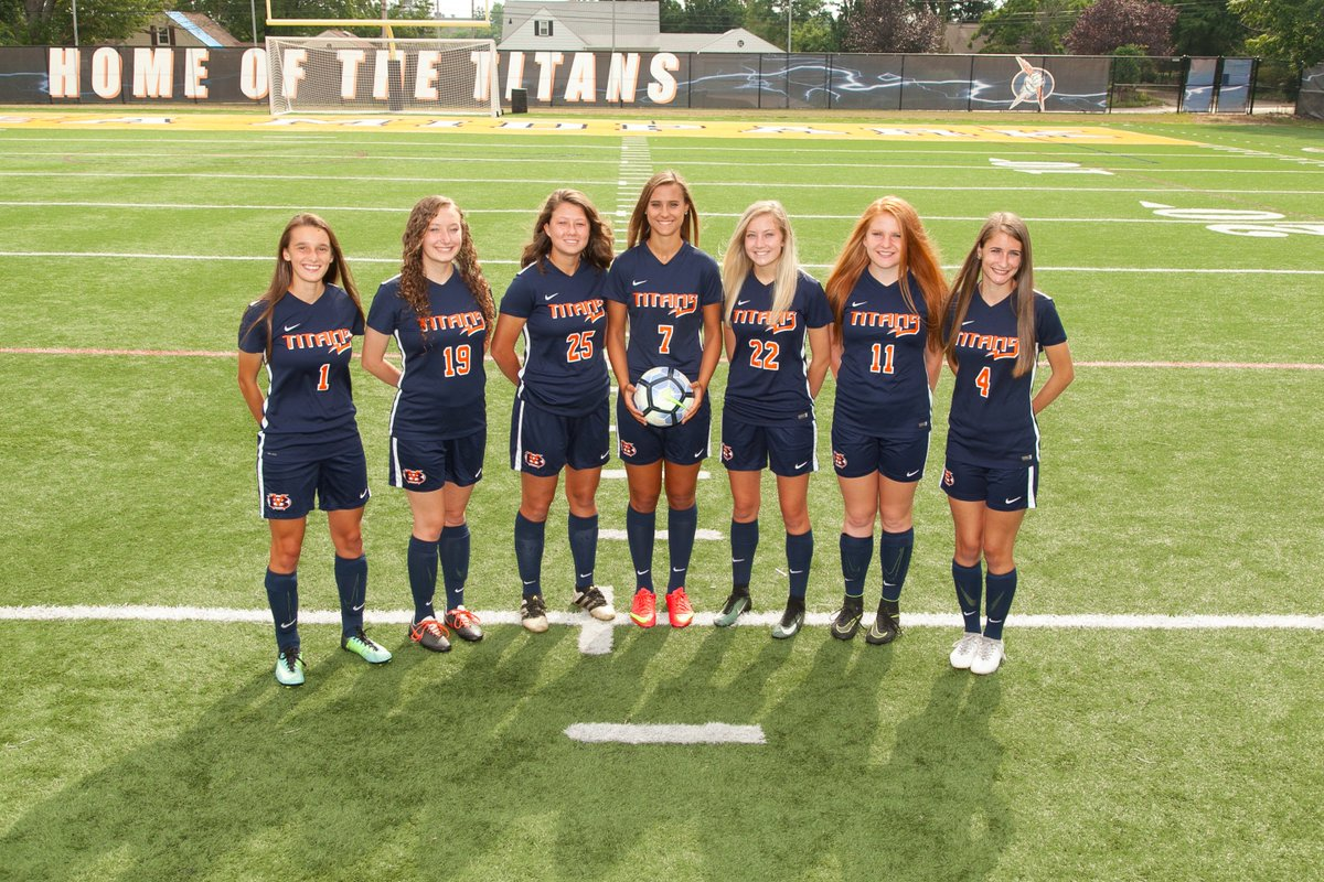 Fall Athletic Pictures August 7th and 13th