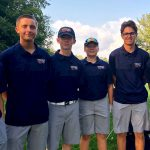 Boys Golf Pick Up Victory Over Rangers