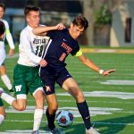 Titans shut out Westlake 2-0 in SWC opener