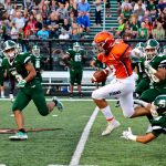 Titans Open 2018 Season with Loss to Strongsville