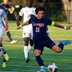 Titans Soccer Defeats Lakewood 5-1