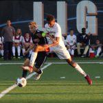 2018 Boys Varsity Soccer vs North Ridgeville, Aug 29