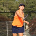 2018 Girls Tennis Aug 30