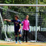 Titans Boys Varsity Soccer beats Strongsville 2 – 1