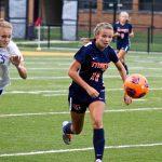 Girls Soccer Runs Past Midview, 3-2