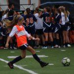 2018 Girls Varsity Soccer Sept 12