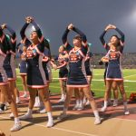 2019-20 Berea-Midpark High School Cheer Tryout Information