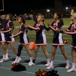 Berea-Midpark High School Cheer Tryout Information