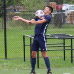 2018 Boys Varsity Soccer, Sept 22