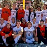 Titans Explode for Seven Goals in Record Win over Elyria