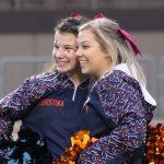 2018 Sideline Cheerleaders, Football vs Olmsted Falls, 05Oct