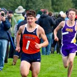 Boys Cross Country Finishes Sixth at Conference Championship