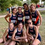 Girls Cross Country and Bradt Advance to OHSAA Regional Meet