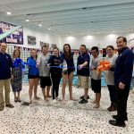 Berea-Midpark Swimming Unveils Newly Renovated Pool in Home Opener