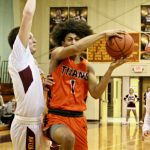 Berea-Midpark Takes Control Early, Beats Avon Lake 48 – 35